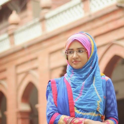 iffat anjum's avatar