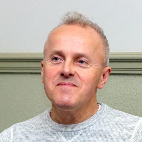 Martin Graff's avatar