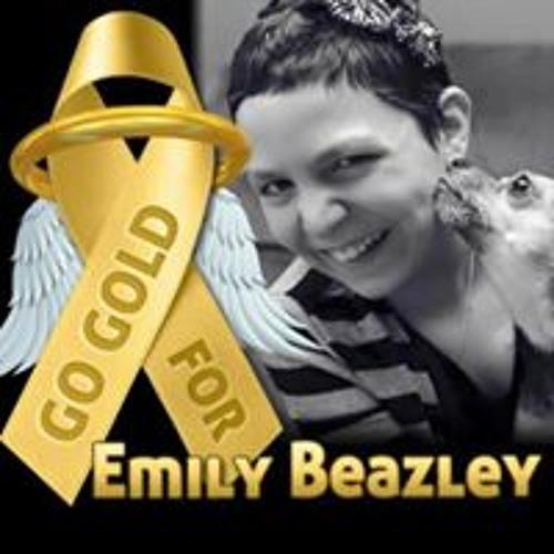Nadia Lopez Beazley's avatar