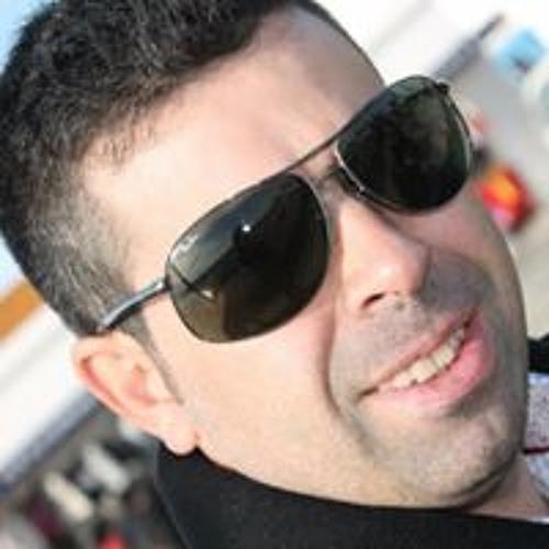 Gil Coelho's avatar