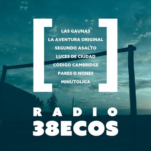 Radio 38ecos's avatar
