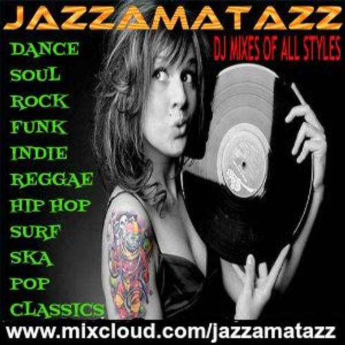 Jazzamatazz's avatar