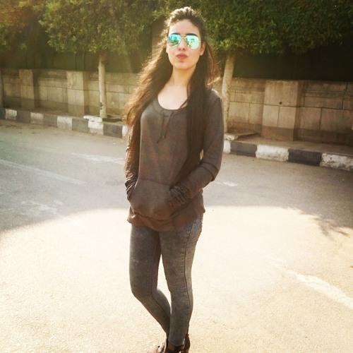 Nourhan Mokhtar's avatar