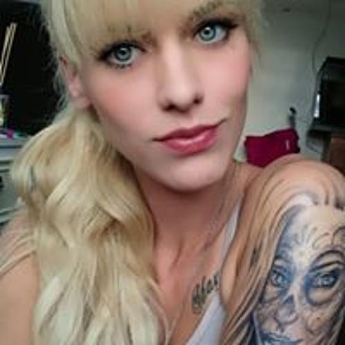 Hannah-marie Peachey's avatar