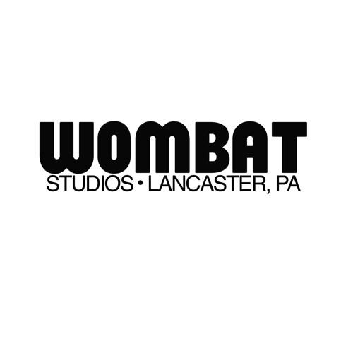 Wombat Recording Studio's avatar