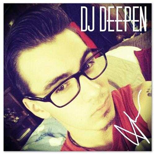Dj Deepen's avatar
