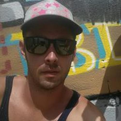 Grégory Delhome's avatar