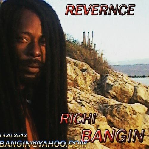 Richi Bangin's avatar