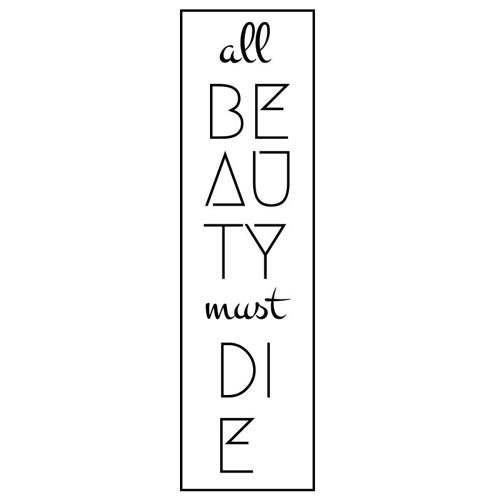 AllBeautyMustDie's avatar