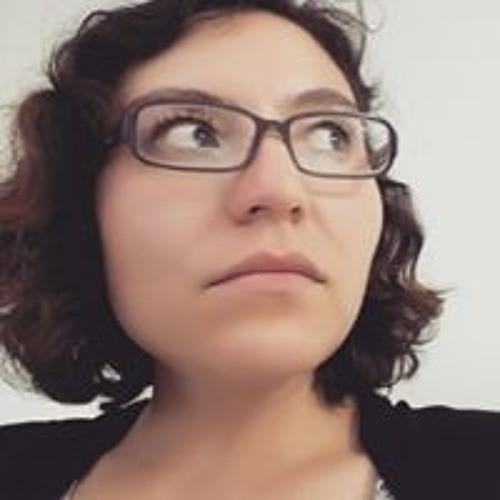 Ixchel Garcia Torres's avatar