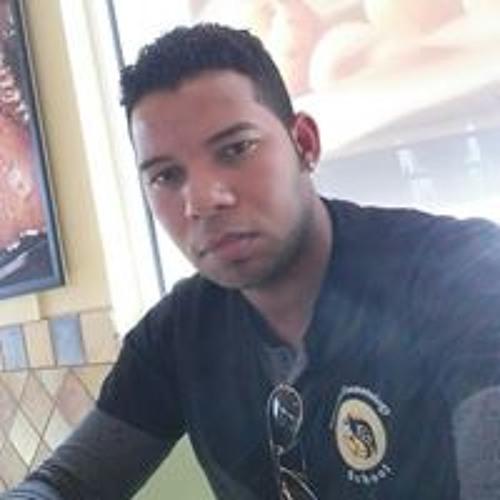 Francis Dos Santos's avatar