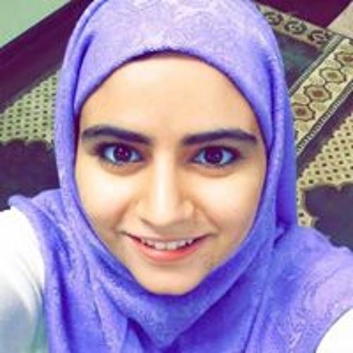 Sara Alkhalili's avatar
