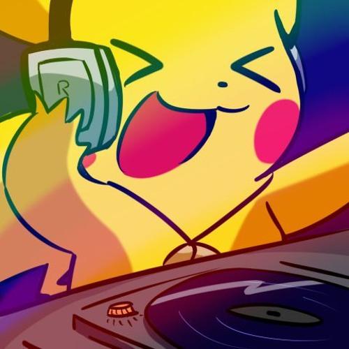 Electronic Type Master's avatar