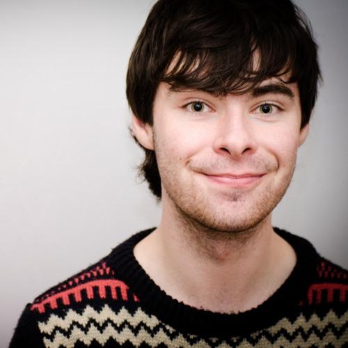 Ryan O'Riordan's avatar