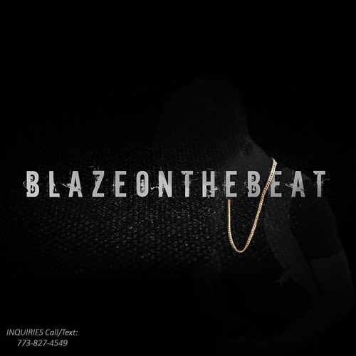 Follow @BlazeOnTheBeat_'s avatar