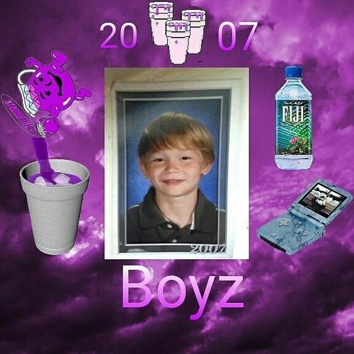 2007 Boyz's avatar