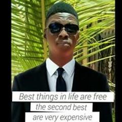 BbChéidy Sekou Coulibaly