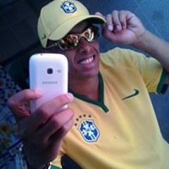 Henryque Oliveira