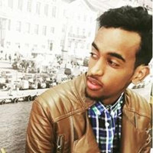 Jama Abdi's avatar