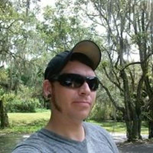 Eugene Forrest's avatar