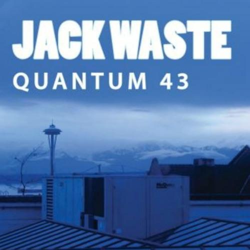 Jack Waste's avatar