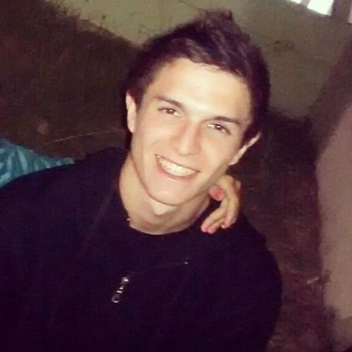Rodrigo Biarnes's avatar
