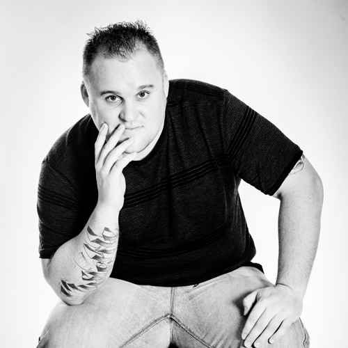 DJ Mystro's avatar