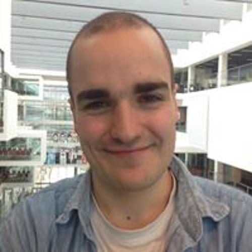 Jeppe Korbo Christiansen's avatar