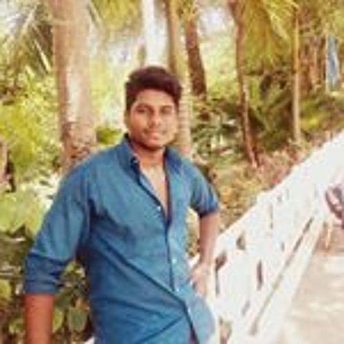 Vignesh Shankar's avatar