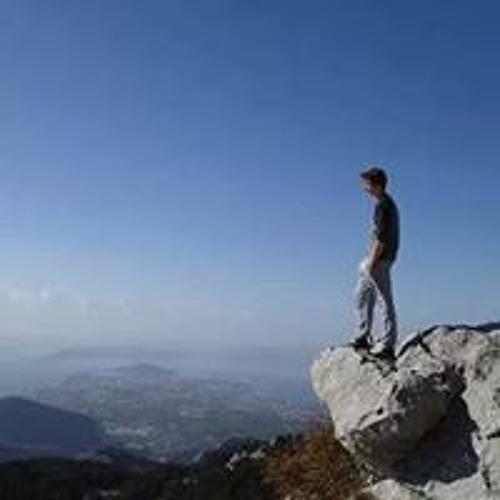 Luka Šarić's avatar