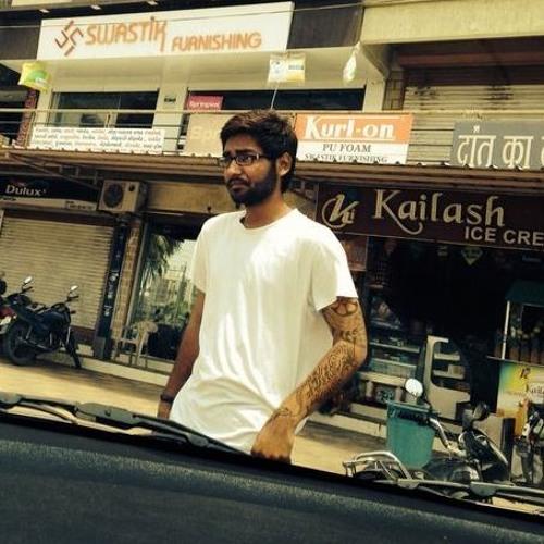Nirav Kanani's avatar