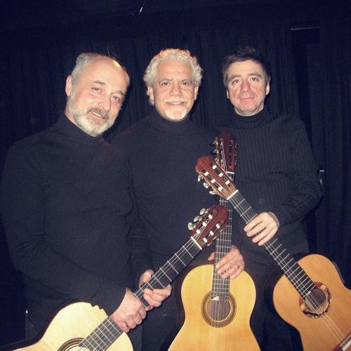 Vivaldi Guitar Trio's avatar