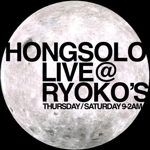 hongsolo's avatar