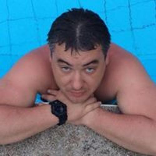 Rustam Khamzin's avatar