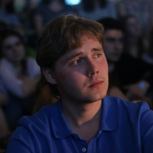 Oleg Lopay's avatar