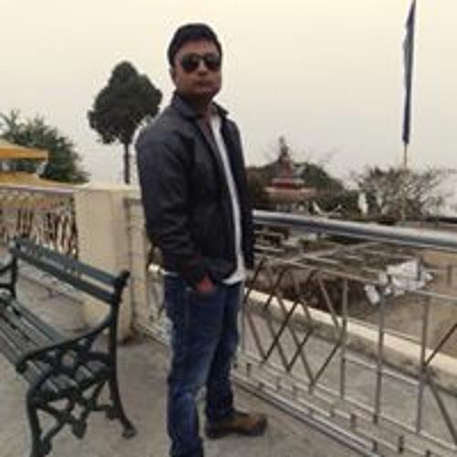 Kalyan Deb's avatar