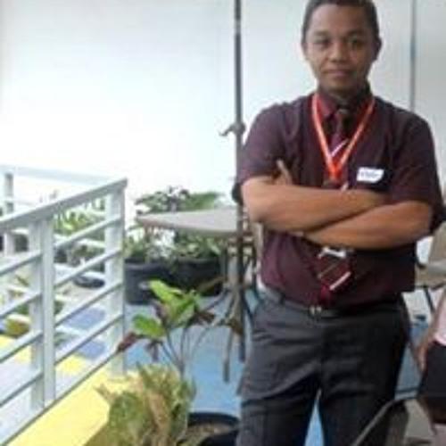 Agung Iss's avatar