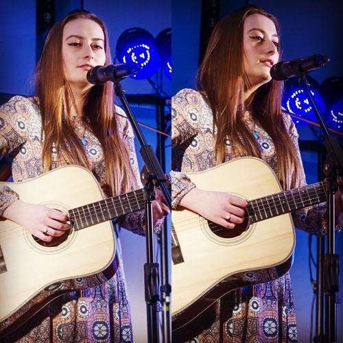 Kasia Wardman's avatar