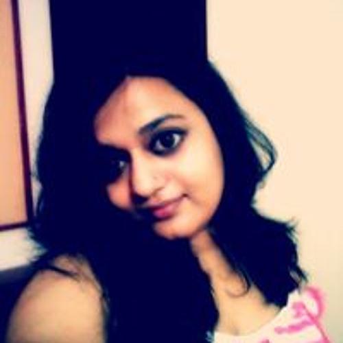 Arya Choudhary's avatar