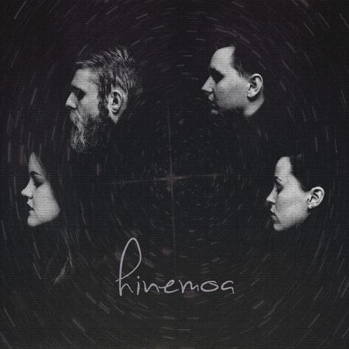 Hinemoa - band's avatar