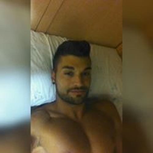 Mario Antuña's avatar