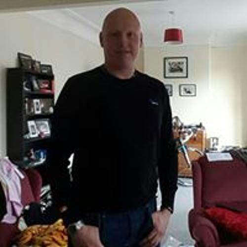 Wayne Porter's avatar