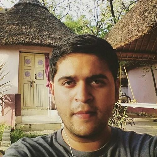 Rohan Pavgi's avatar