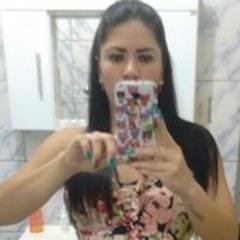 Luana Almeida