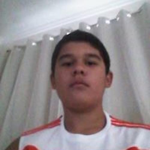Izaque Fonseca De Almeida's avatar