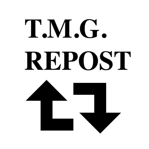 T.M.G. Repost's avatar