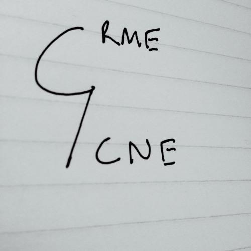 CRME SCNE's avatar