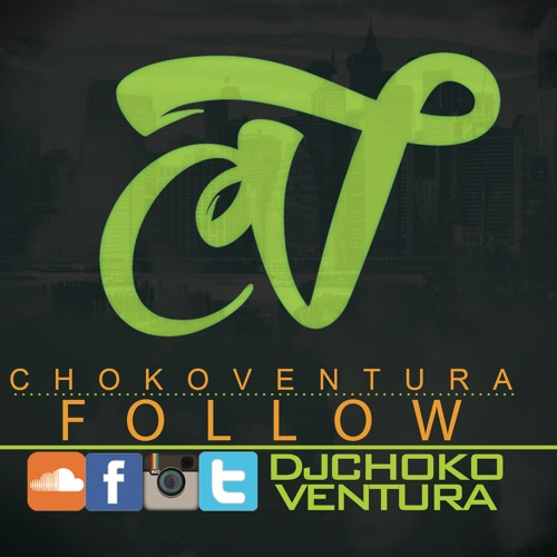 DJ CHOKOVENTURA's avatar