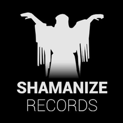 Shamanize Records's avatar