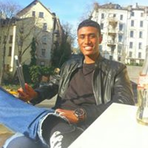 Bilal El Wahab's avatar